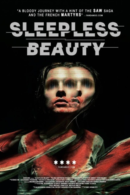 Sleepless Beauty Poster