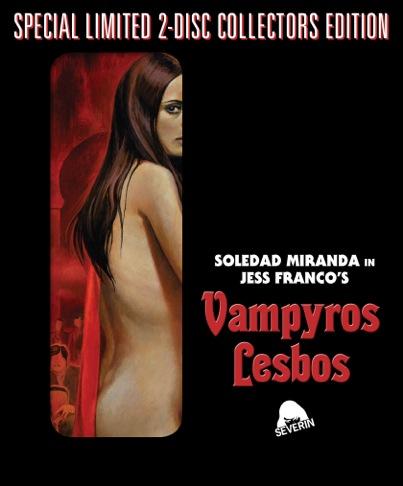 vampyros Lesbos cover
