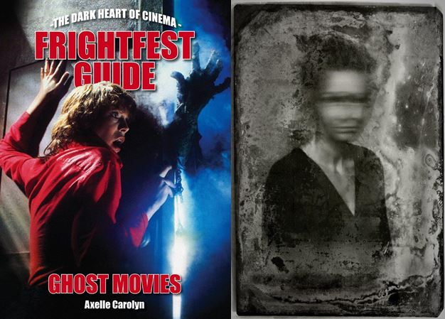 guide to ghost movies cover
