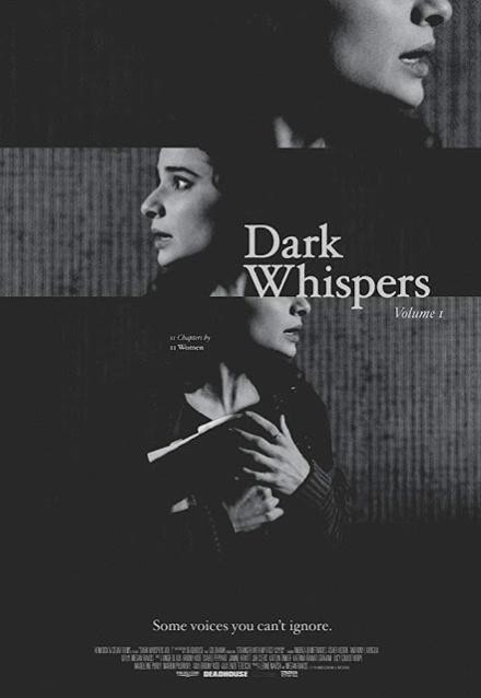 Dark Whispers Poster