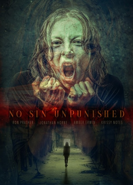 No Sin Unpunished Poster