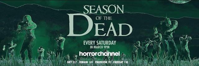 Season Of The Dead Banner