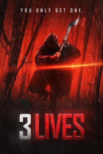 3 Lives Poster