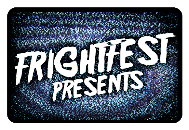 frightfest presents banner