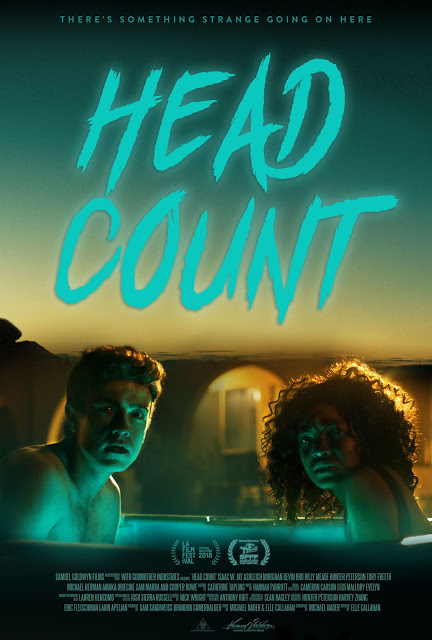 Head Count Poster