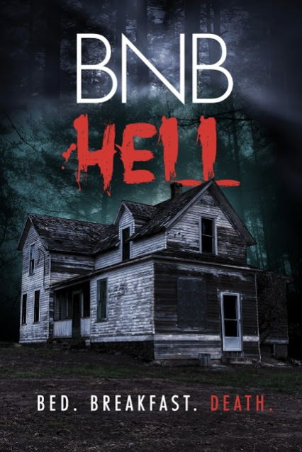 BNB Hell poster