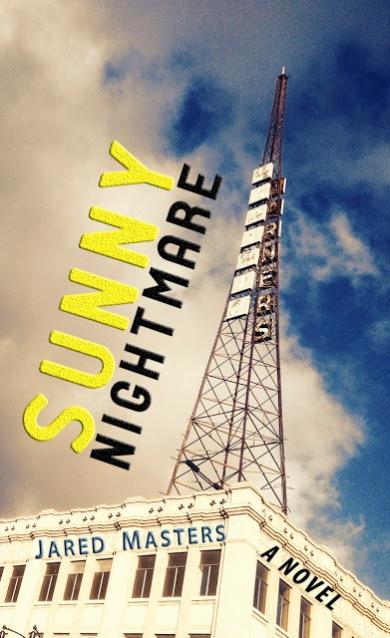 Sunny Nightmare Cover Art Image