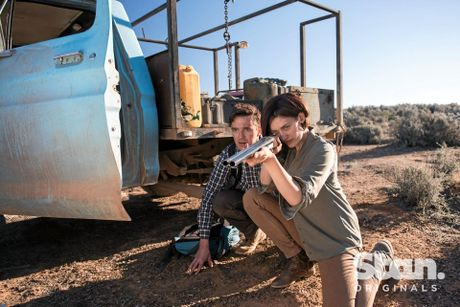 wolf creek series two image