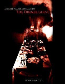 Poster for The Dinner Guest
