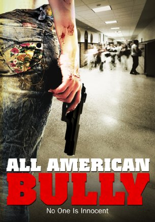 All American Bully cover art