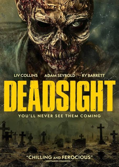 Deadsight Poster