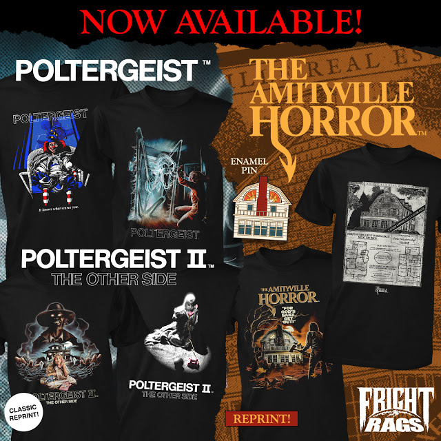 fright rags poltergeist image