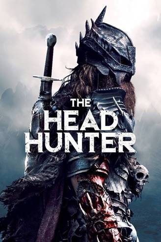 The Head Hunter Poster
