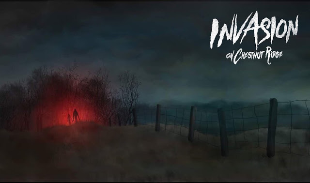 invasion on chestnut ridge image