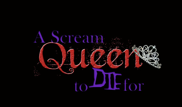 a scream queen to die for logo