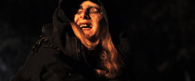 Mother Krampus Image