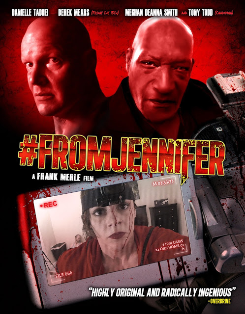 #FromJennifer poster