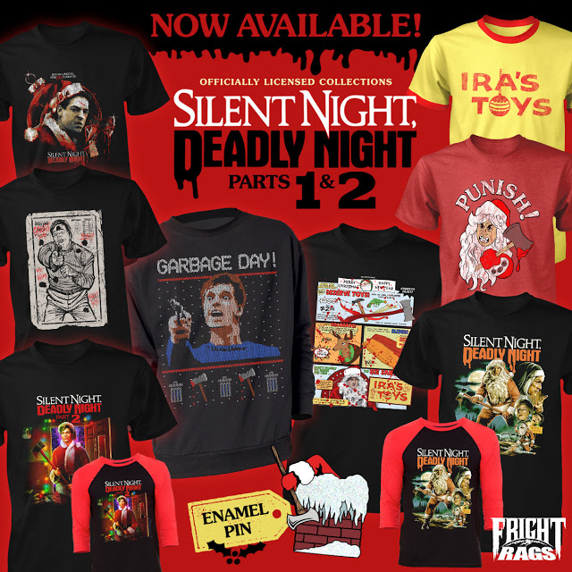 Silent Night, Dead ly Night 2 image