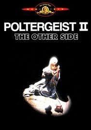Original Poltergeist II Poster