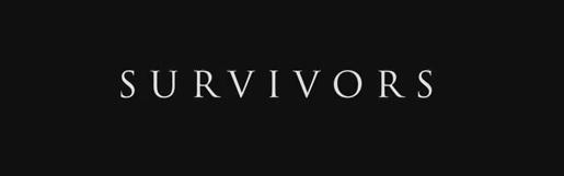 survivors title banner