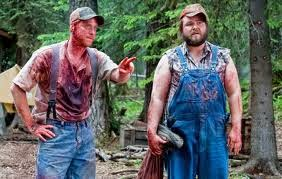 Tucker And Dale lay down the law