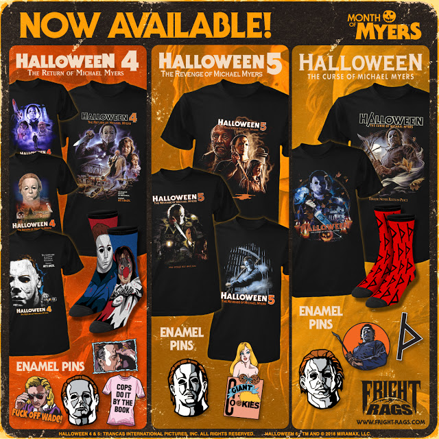 Fright rags halloween image