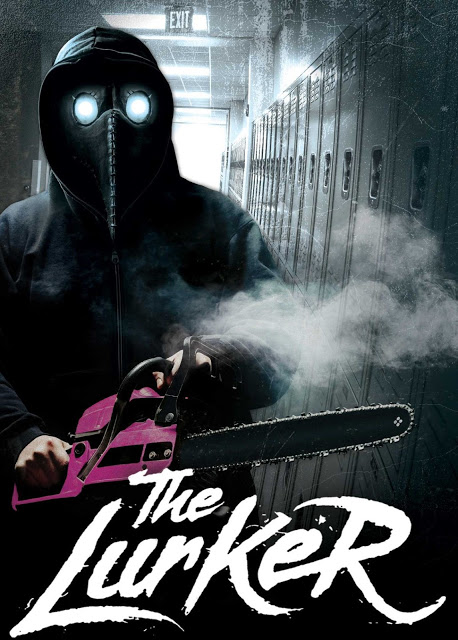 The Lurker Poster