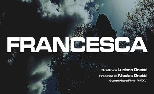 Francesca banner