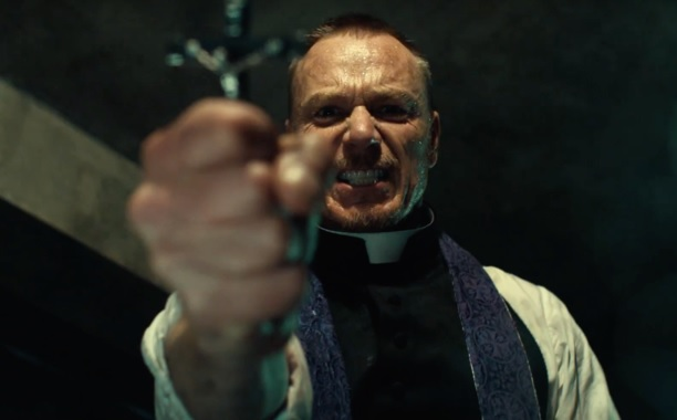 the exorcist tv series image