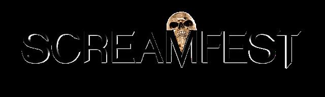 Screamfest header
