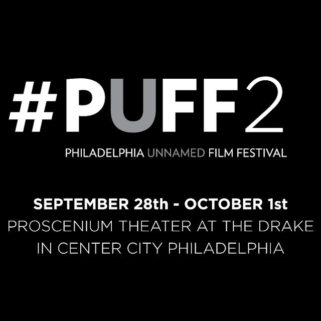 Philadelphia Unnamed Film festival banner