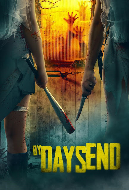 By Days End Poster