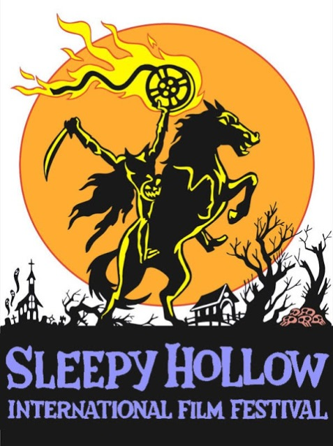 Sleepy Hollow Film Festival Poster