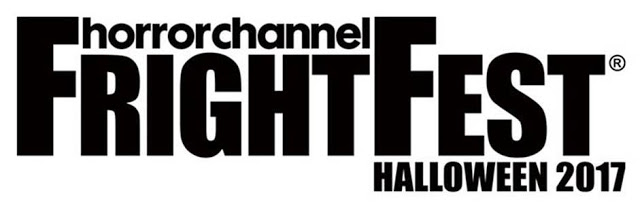Horror Channel FrightFest Halloween 2017 Banner Image