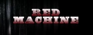 red machine title