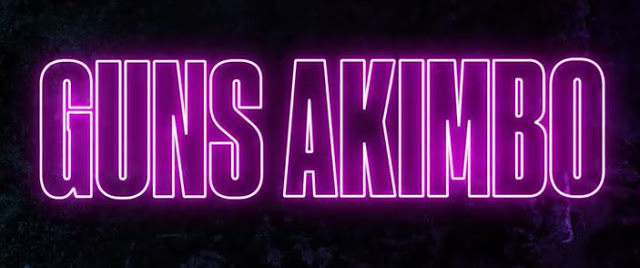 Guns Akimbo Banner