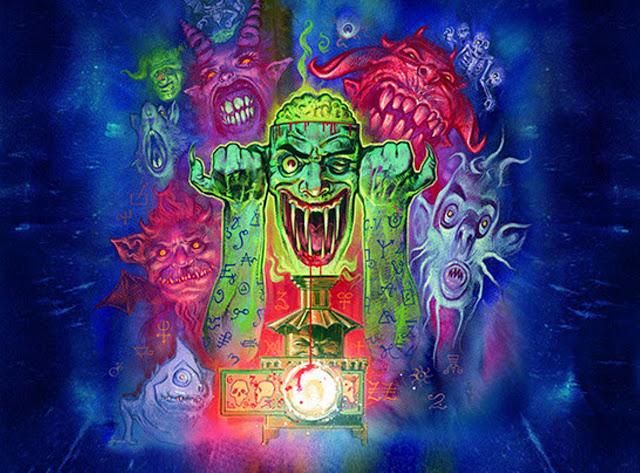 Film4 FrightFest poster