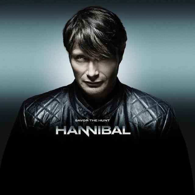 hannibal season 3 poster