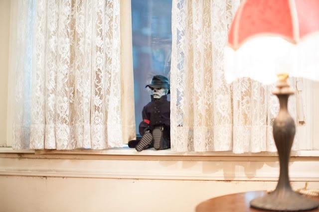 Puppet Master The Littlest Reich Image