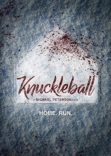 Knuckleball poster