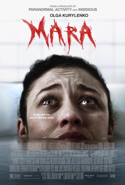 Mara poster