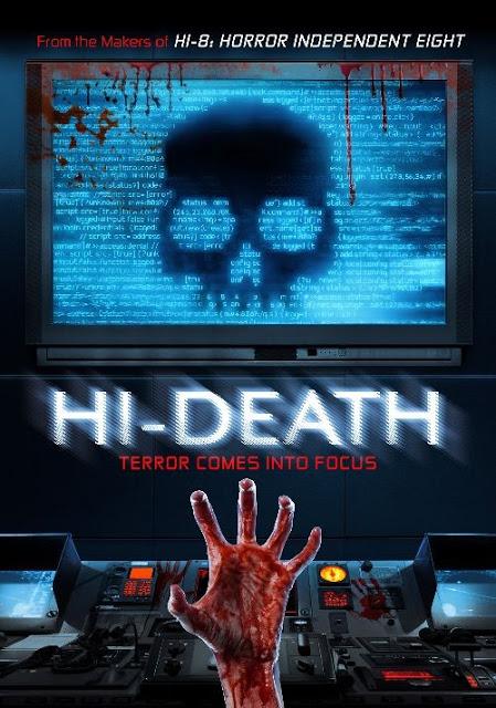 Hi-Death Poster