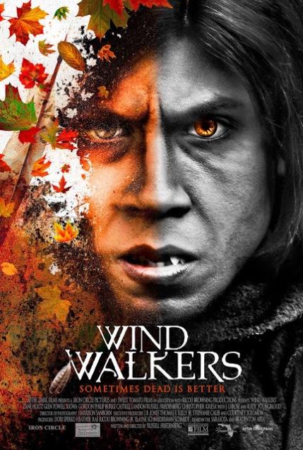 Wind Walker poster