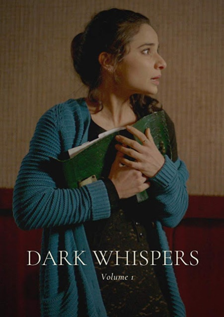 Dark Whispers Volume 1 Poster