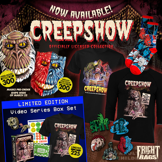 Creepshow Image
