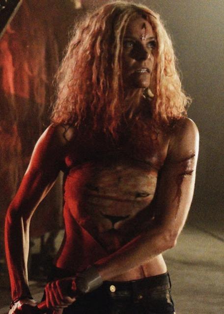 Sheri Moon Zombie in 31