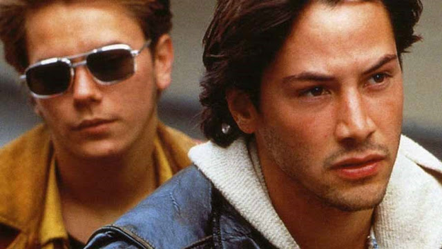 My Own private idaho image
