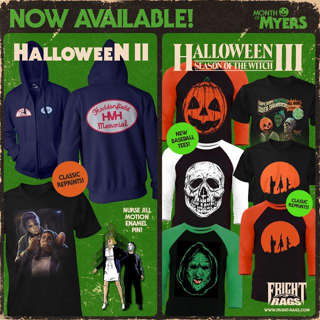 Fright rage halloween image