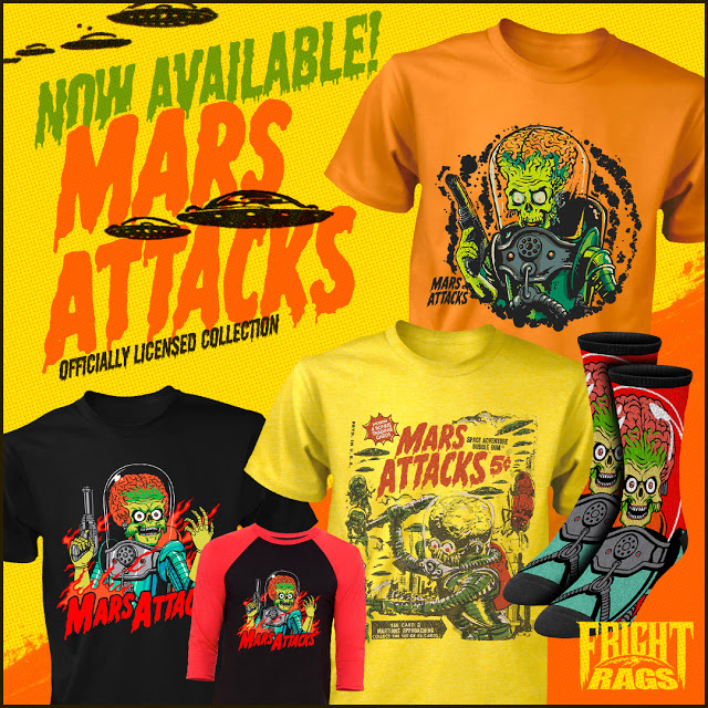 Mars Attacks Image