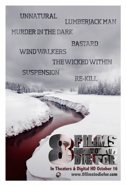 8 films to die for poster